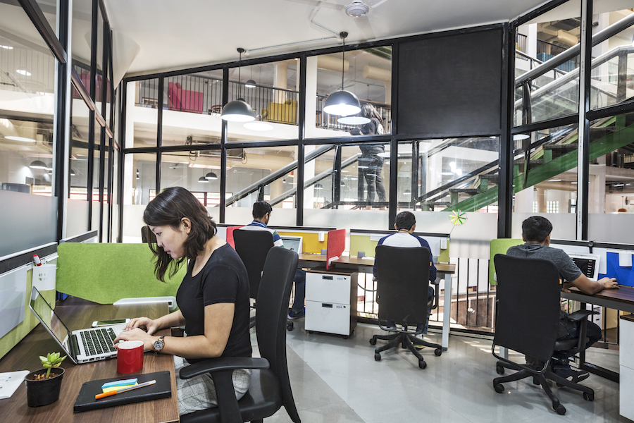 Coworking Space Bangalore Office Space For Rent In